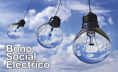 Informació bo social elèctric