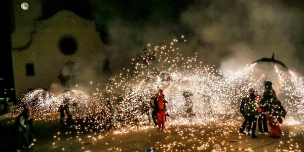 Fotografies de la Festa Major d'octubre