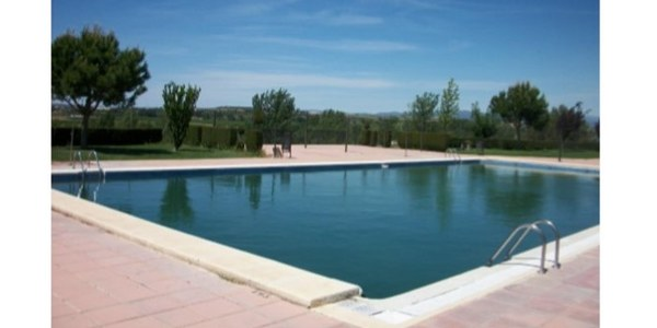 Servei de salvament i socorrisme a les piscines municipals de Vilanova de la Barca, temporada d'estiu de 2019
