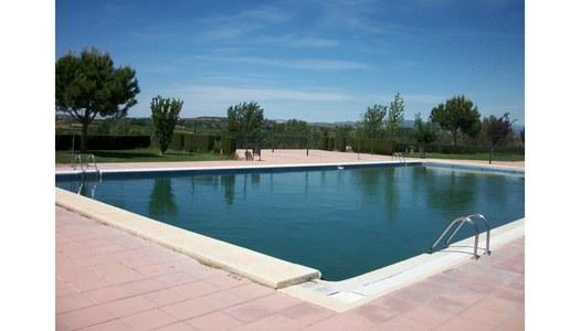 Servei de salvament i socorrisme a les piscines municipals de Vilanova de la Barca, temporada d'estiu de 2018