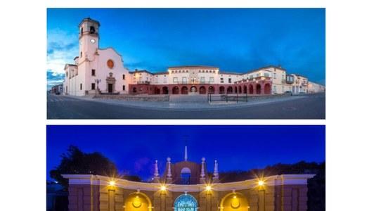 Subministrament d'energia elèctrica per a l'enllumenat públic de Vilanova de la Barca