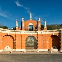 Ermita de la Mare de Déu de Montserrat