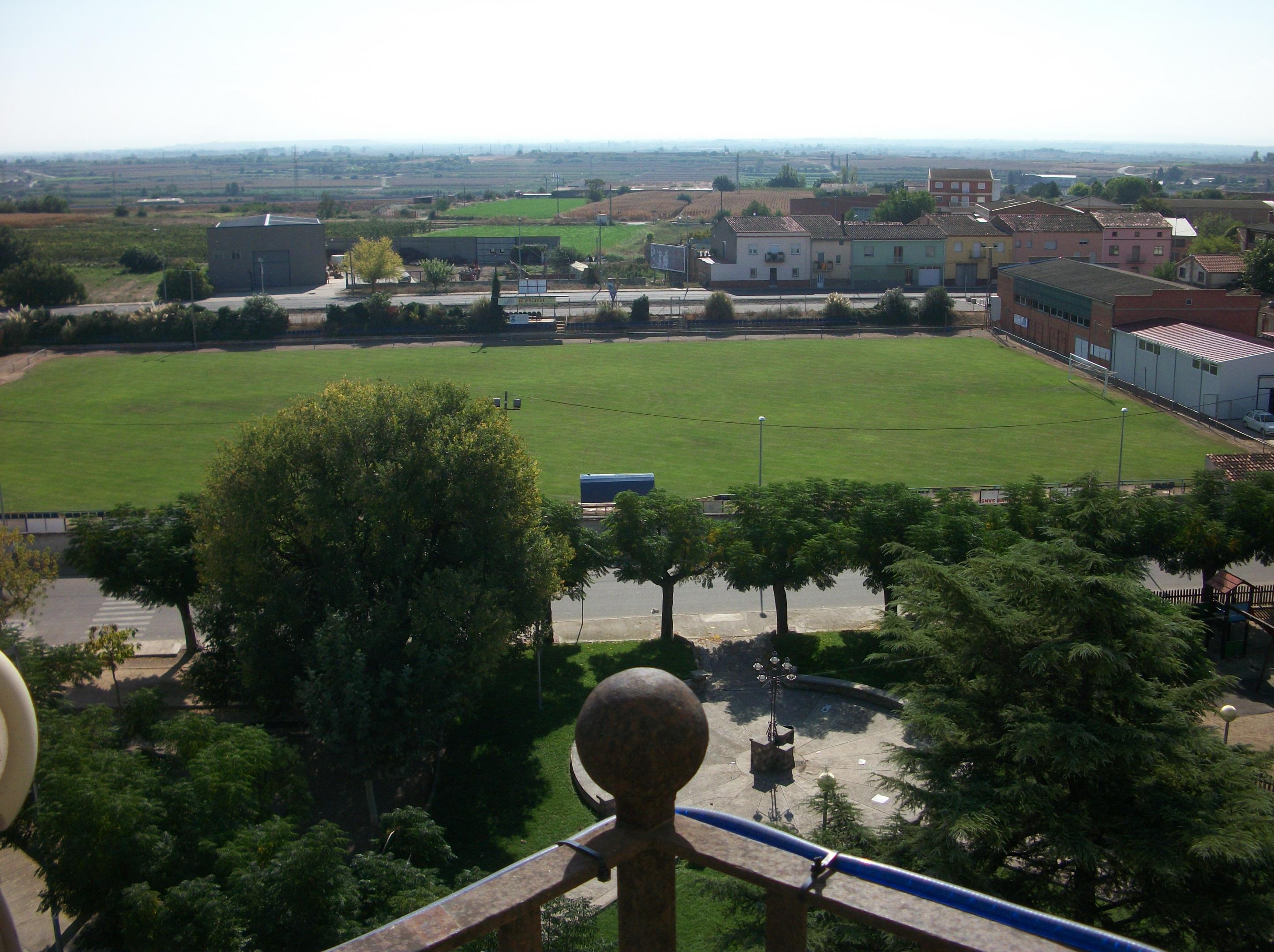 Club de Futbol Vilanova de la Barca